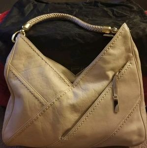 Via Spiga handbag - Cream